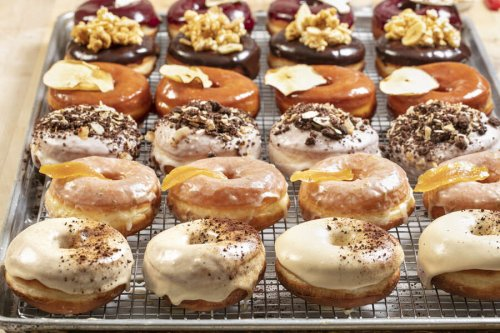 Where to Eat Donuts in NYC