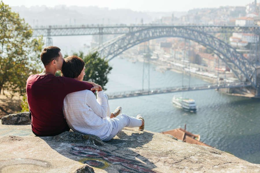This LGBTQ-Friendly Alternative to Airbnb Helps Gay Travelers Feel Safe