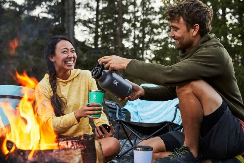 Hydro Flask Is Having a Memorial Day Sale You Don't Want to Miss