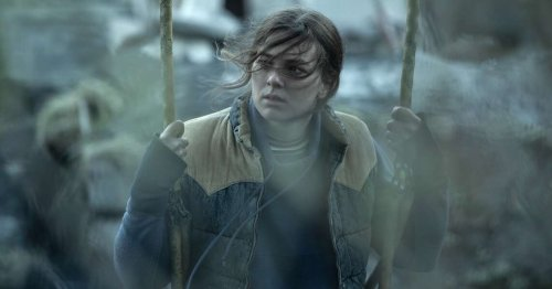 Netflix's 'Katla' Is a Stunning Sci-Fi Series That Will Chill You to the Core