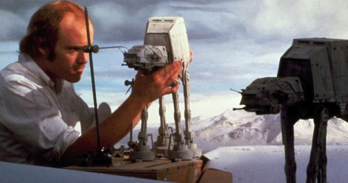 How the Making of 'Star Wars' Changed Hollywood Forever