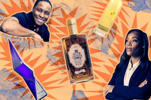 10 Black Women to Watch in the Spirits Industry