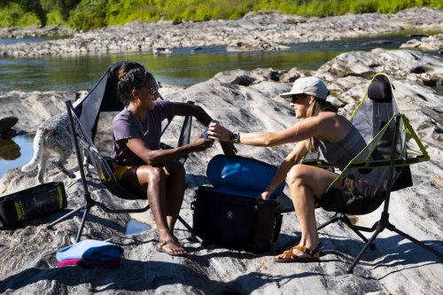 Our Favorite Camping Chair Is Now 25% Off for a Limited Time