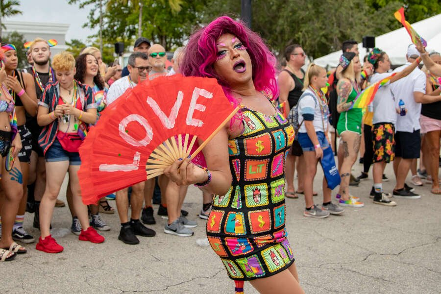 Spend a Weekend in Florida's Most LGBTQ+ Friendly Small Town