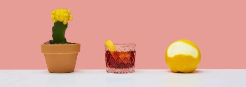 The Mezcal Negroni Adds Some Heat To the Classic Cocktail