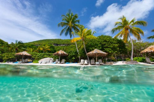 The British Virgin Islands Is About to Ease Restrictions for American Tourists