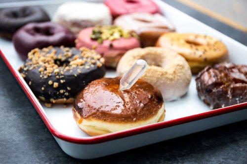The Best Donut Shops in LA