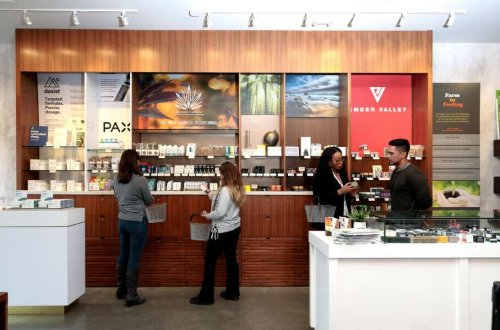 The Best Recreational Weed Dispensaries in San Francisco
