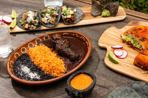 13 Mexican Dishes You Should Be Ordering but Aren't