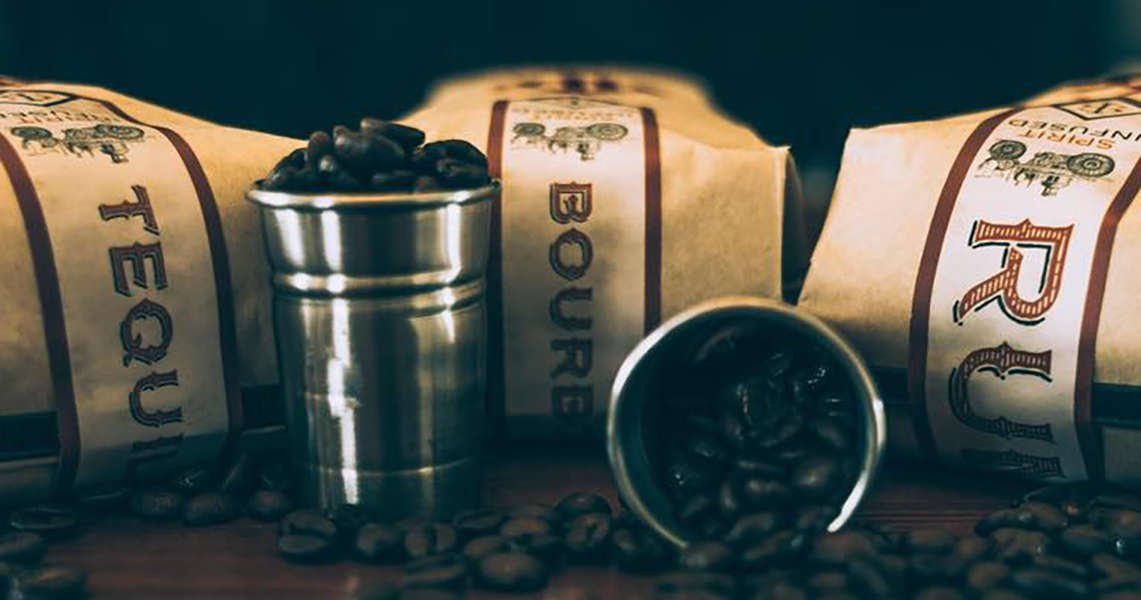 Tequila-Infused Coffee Is Here to Make Mornings Suck Less
