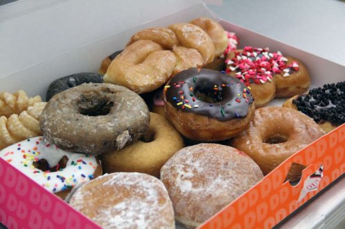 Experts rank the 15 best Dunkin' Donuts flavors