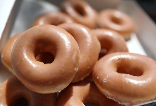 Krispy Kreme Will Give You 2 Totally Free Donuts for National Donut Day