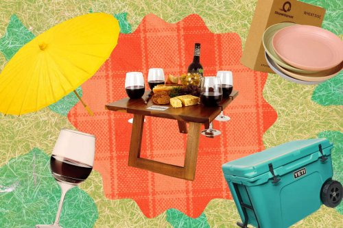 Everything You Need to Picnic Like a Pro, According to the Experts