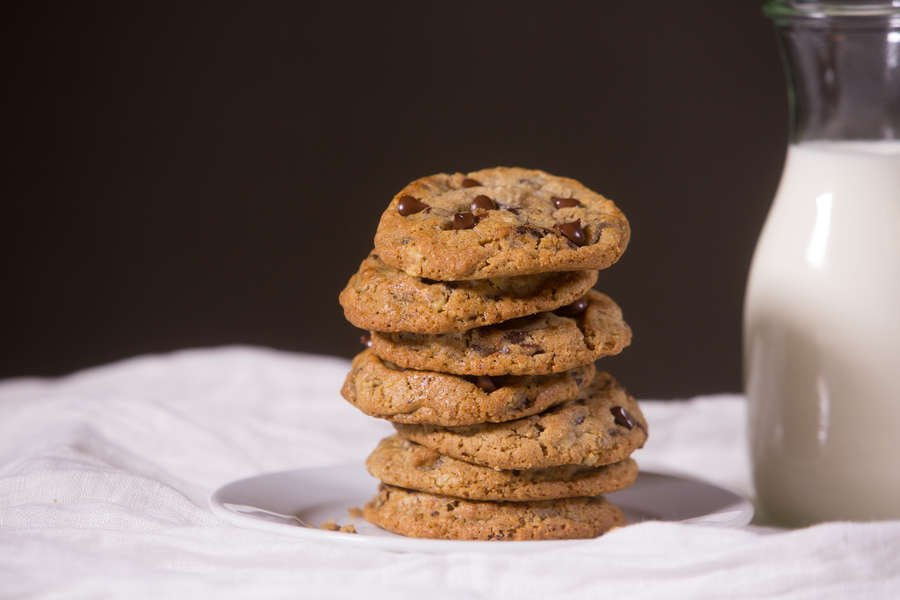DoubleTree Revealed Its Signature Cookie Recipe, and These Aren't Grandma's Ingredients