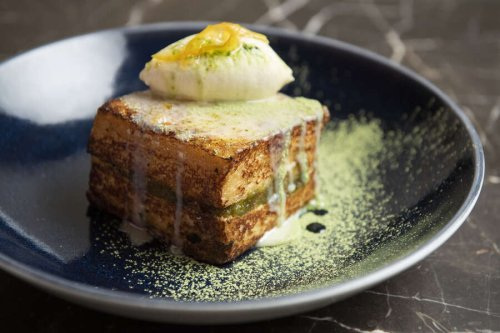 Where to Eat Brunch in NYC This Spring