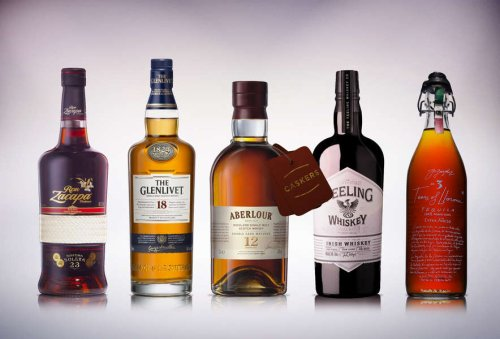 The Best Father's Day Booze for Every Type of Dad