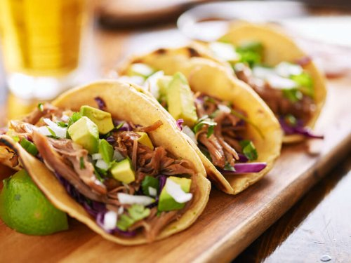 Everywhere You Can Get Free Food & Cheap Drinks Today for Cinco de Mayo