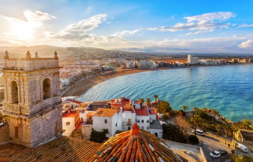 Fully Vaccinated Americans Can Visit Spain Again Starting June 7