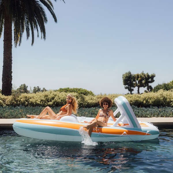 The Pool Floats & Loungers You Absolutely Need This Summer