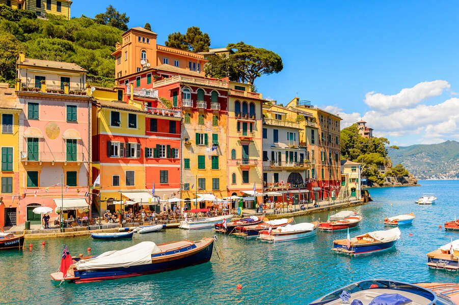 Dreamy Underrated Towns to Hit on the Italian Riviera
