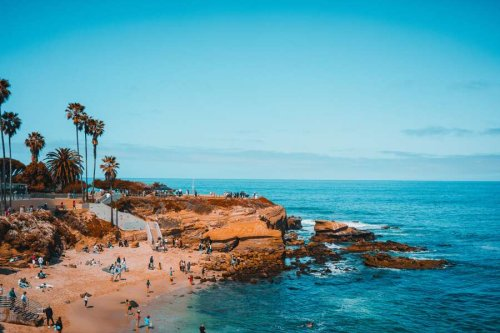 A Definitive Guide to San Diego's Best Beaches
