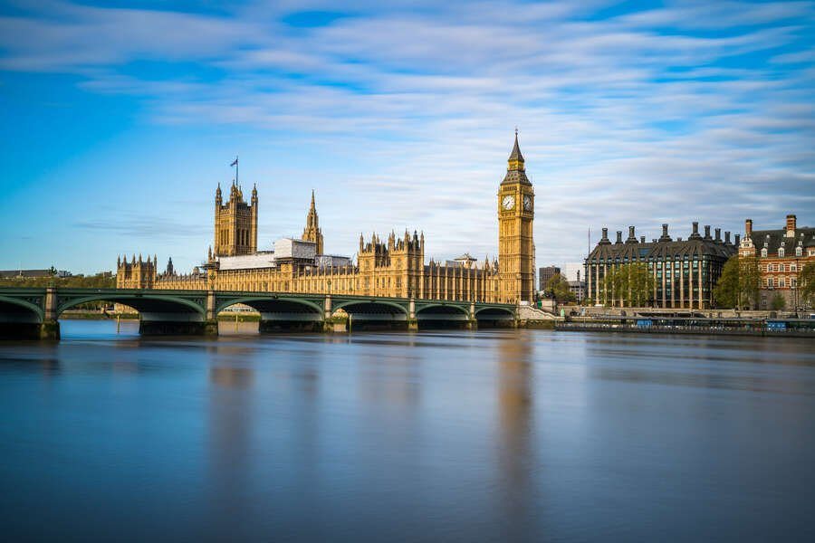 It Just Got Easier for Americans to Travel to the UK