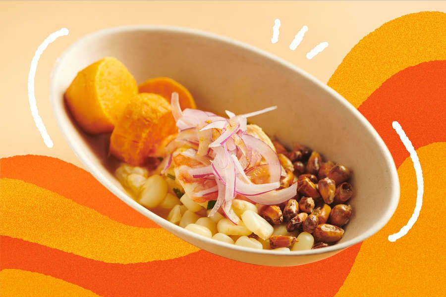 Weekend Project: Make Your Own Ceviche at Home