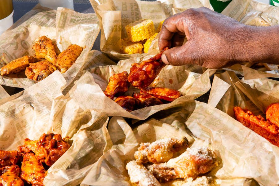 Wingstop Is Simplified Fast Casual Done Right