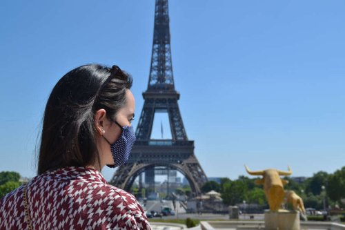 Americans May Be Allowed to Visit Europe This Summer