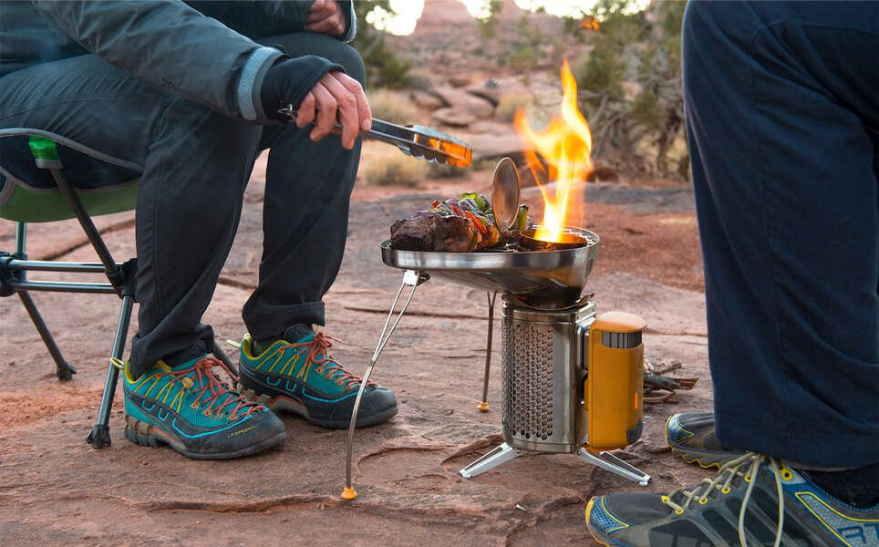 BioLite's 4th of July Sale Is Here to Upgrade Your Outdoor Adventures