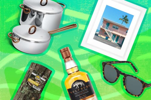 9 Great Last-Minute Father's Day Gifts That Will Arrive In Time