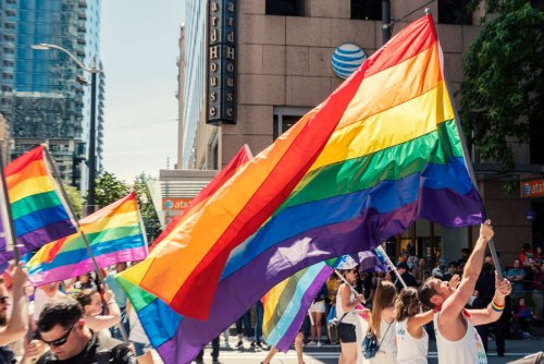 How to Support Seattle's LGBTQ Community During (and After) the Pandemic