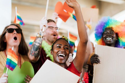 Jump Back Into the Pride Parades and Parties With These Festivities