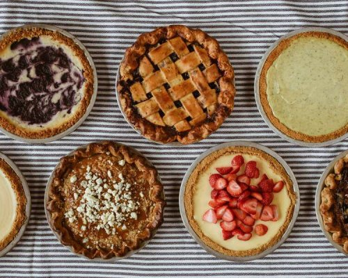 Excellent Pie Shops That Will Ship Right to Your Doorstep