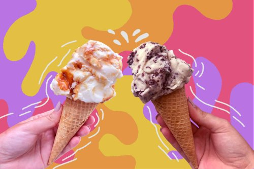 Weekend Project: How to Churn Homemade Ice Cream