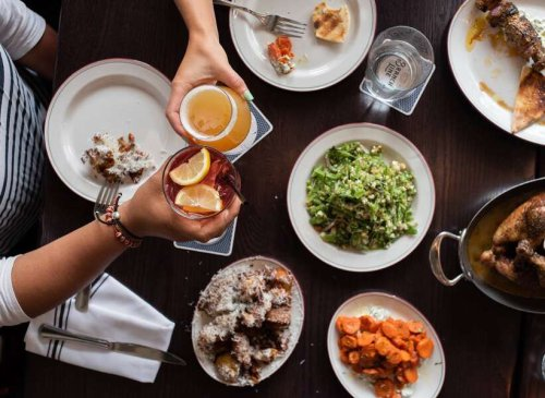 The Best Brunches in Boston