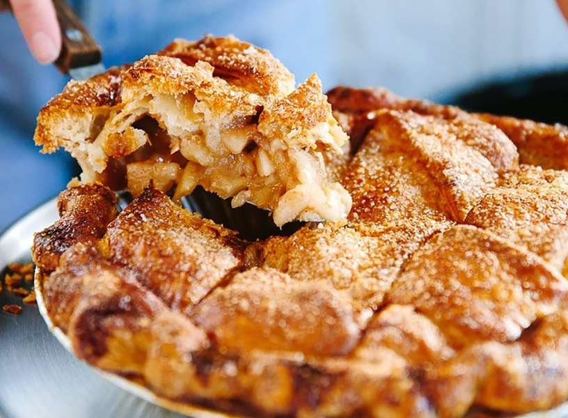 Celebrate Pi Day With These Delicious Deals & Recipes