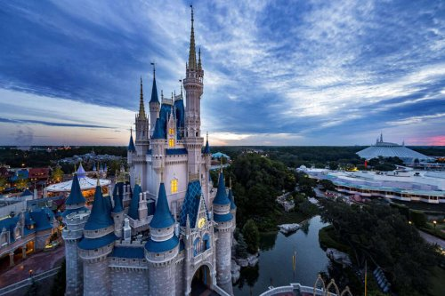 Disney World Continues to Increase Its Prices with No Signs of Stopping