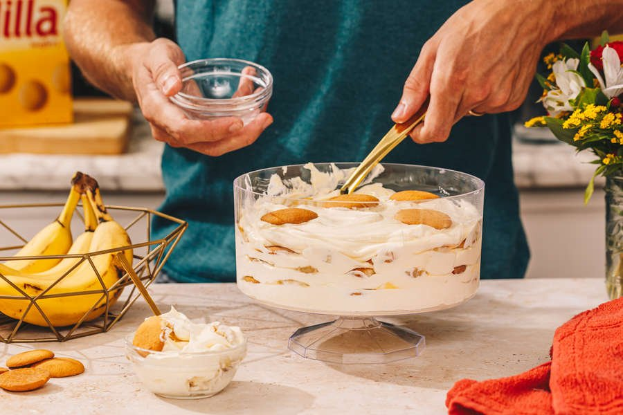Weekend Project: How to Make Magnolia Bakery's Banana Pudding at Home