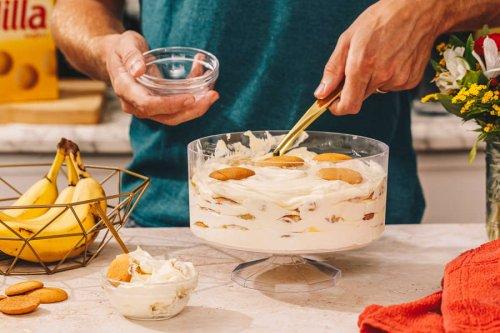 Indulge on National Dessert Day