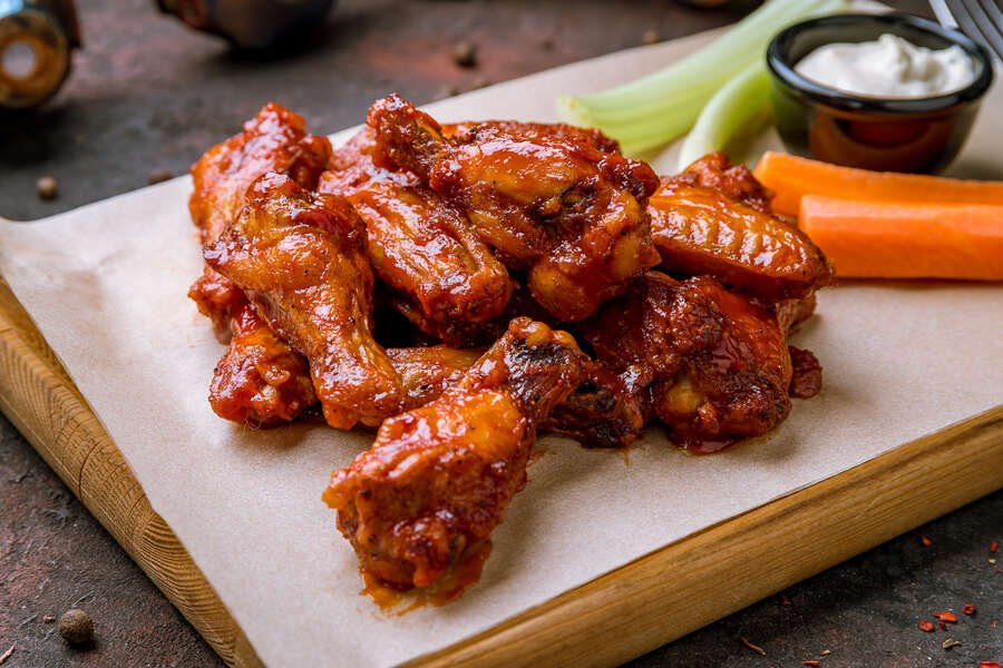 Everywhere You Can Get Free & Cheap Wings for National Chicken Wings Day