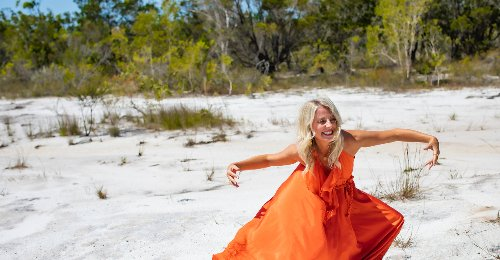 How Chakradance Changed Natalie Southgate's Life – And Can Change Yours Too