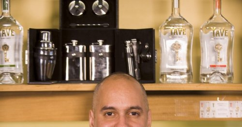 "Joe Cruz Jr of YaVe Tequila: ""Imagination"""