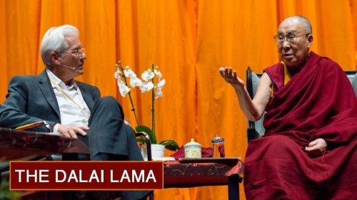 The Dalai Lama's 6 Key Tips to Happiness