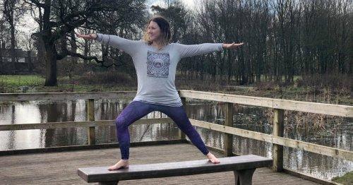 Can Yoga Make You Happier?