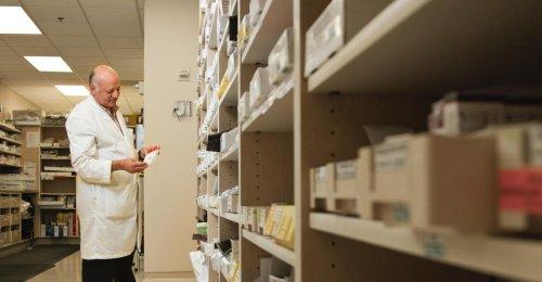 Avoiding Burnout in the Pharmaceutical Industry
