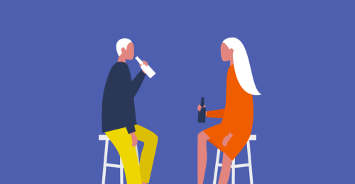 How to Perfect the Art of Small Talk in the Social Media Era