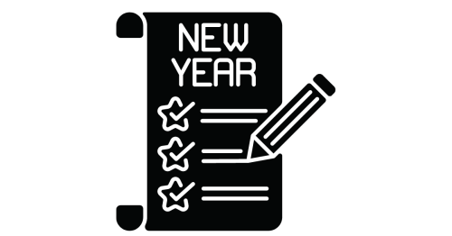 6 Steps To Follow Through With Your New Year's Resolution