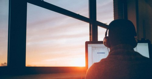 Avoiding Burnout While Working Remotely