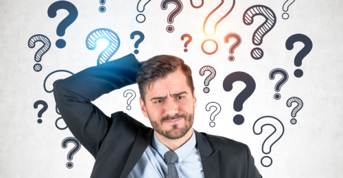 Create Clarity And Confident Action With One Simple Question